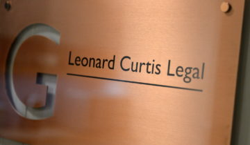 Leonard Curtis Legal Manchester