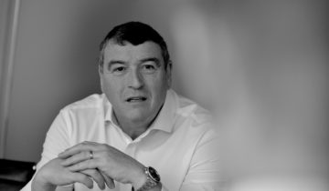 Robin Goddard Reach Commercial Finance